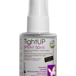TightUP Spray 50ml-efekt dziewicy
