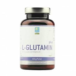 L-Glutamin plus- Life Light-150g