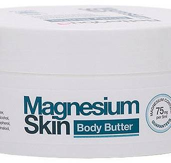Magnesium Skin Body Butter - 200 ml.