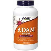 ADAM Multi-Vitamin for Men - 180 kaps.