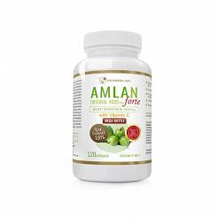 Amlan Original Forte 4000mg -Progress Labs-120kaps.