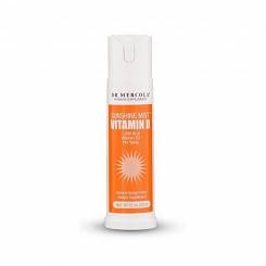 WitaminaD- DR Mercola-Spray -25ml
