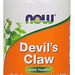 Devil's Claw - 100 vcaps