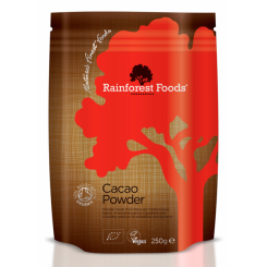 Kakao  Proszek  BIO  Rainforest  Foods