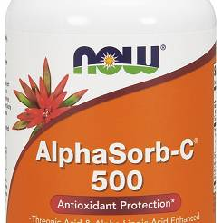 AlphaSorb-C, 500mg - 90 vcaps