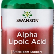 Alpha Lipoic Acid, 300mg - 120 caps