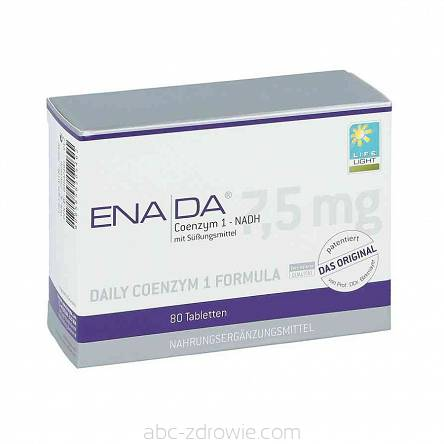 ENADA- NADH-  Life Light