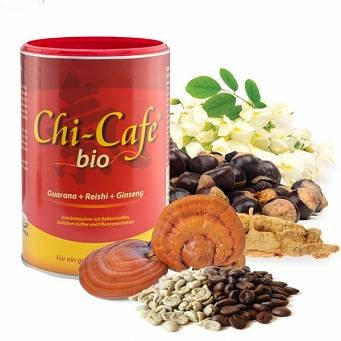 Chi-Cafe BIO-dr jacobs- 400 g