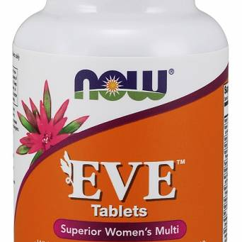 Eve Women's Multiple Witamina - 90 tabs