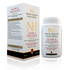 Class A Collagen-Noble Health- 90 tab.