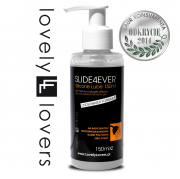 Żel intymny- SLIDE4EVER Silicone Lube 150ml