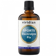 Sports  Electrolyte  Fix  100  ml.