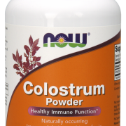 Colostrum -w-proszku-Now foods-85 g